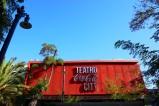 Teatro en Barrio Bella Vista
