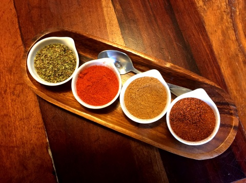 pino spices